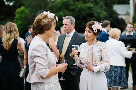 A Stylish Wedding at Lartington Hall (c) Melissa Beattie (34)