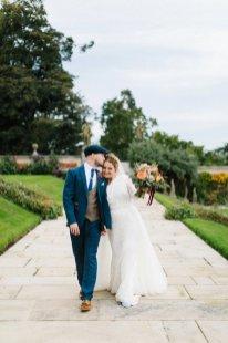 A Stylish Wedding at Lartington Hall (c) Melissa Beattie (43)