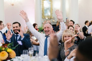 A Stylish Wedding at Lartington Hall (c) Melissa Beattie (50)