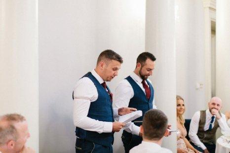 A Stylish Wedding at Lartington Hall (c) Melissa Beattie (55)