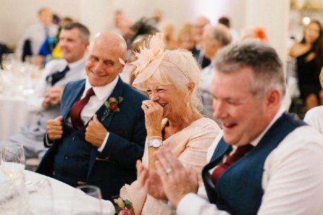 A Stylish Wedding at Lartington Hall (c) Melissa Beattie (57)