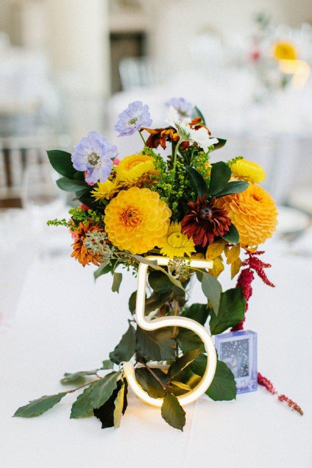 A Stylish Wedding at Lartington Hall (c) Melissa Beattie (8)