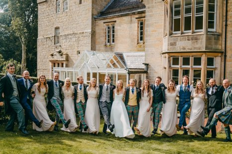 A Summer Wedding at Home (c) Rosie Davison Photography (63)