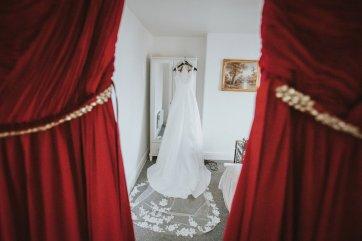 A Winter Wedding at Newton Hall (c) Dan Clark Photography (2)