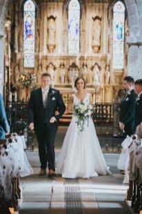 A Winter Wedding at Newton Hall (c) Dan Clark Photography (40)