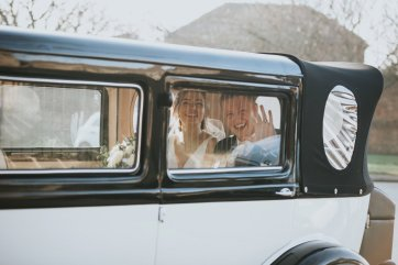 A Winter Wedding at Newton Hall (c) Dan Clark Photography (45)