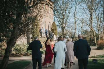 A Winter Wedding at Newton Hall (c) Dan Clark Photography (48)