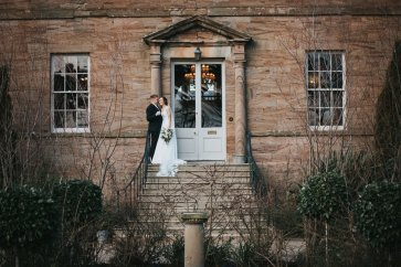 A Winter Wedding at Newton Hall (c) Dan Clark Photography (69)
