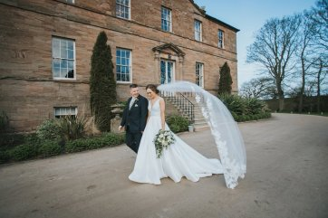 A Winter Wedding at Newton Hall (c) Dan Clark Photography (71)