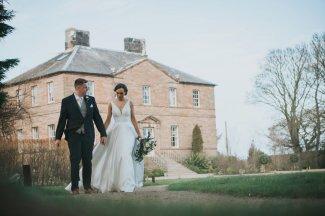 A Winter Wedding at Newton Hall (c) Dan Clark Photography (72)