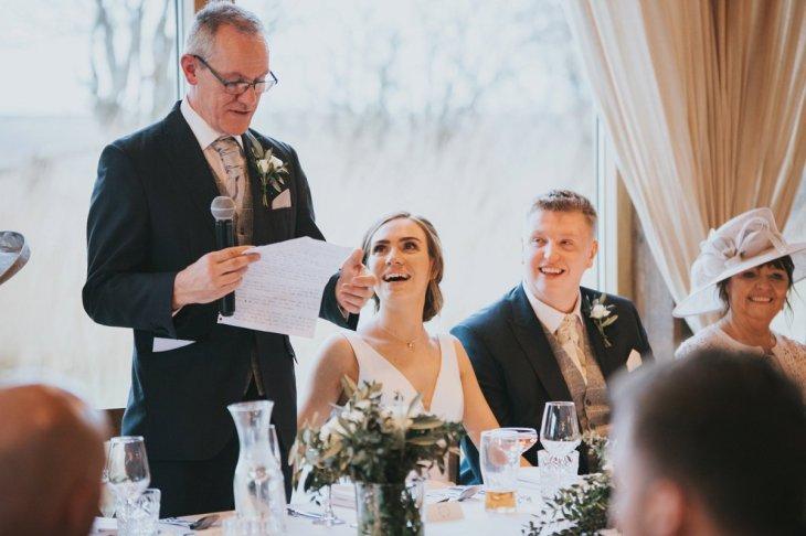 A Winter Wedding at Newton Hall (c) Dan Clark Photography (83)