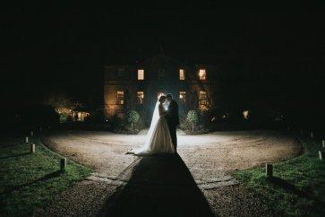 A Winter Wedding at Newton Hall (c) Dan Clark Photography (98)