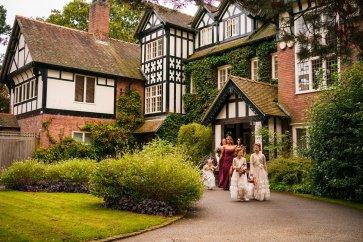 A Woodland Wedding at Abbeywood Estate (c) Neil Redfern (28)