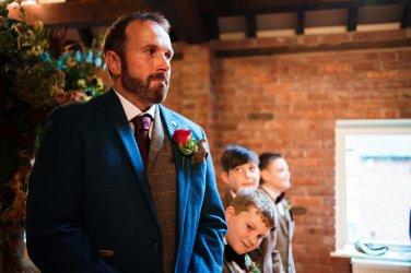 A Woodland Wedding at Abbeywood Estate (c) Neil Redfern (35)