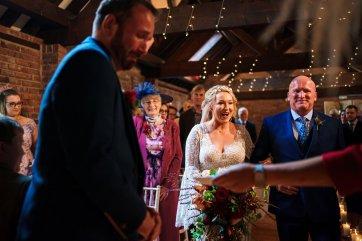 A Woodland Wedding at Abbeywood Estate (c) Neil Redfern (38)