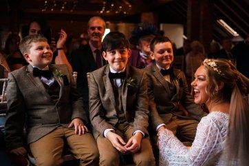 A Woodland Wedding at Abbeywood Estate (c) Neil Redfern (44)