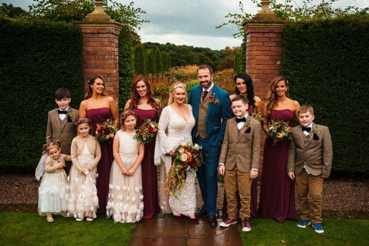 A Woodland Wedding at Abbeywood Estate (c) Neil Redfern (59)