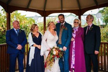 A Woodland Wedding at Abbeywood Estate (c) Neil Redfern (63)