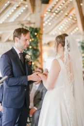 An Autumn Wedding at The Tithe Barn (c) Helen Russell Photography (35)