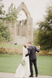 An Autumn Wedding at The Tithe Barn (c) Helen Russell Photography (66)
