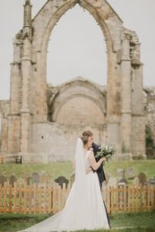 An Autumn Wedding at The Tithe Barn (c) Helen Russell Photography (70)