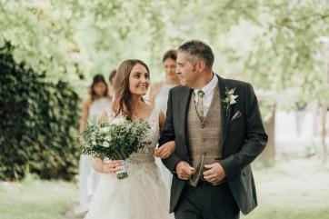 A Botanical Wedding at Bowcliffe Hall (c) Mr & Mrs Boutique Wedding Photography (20)