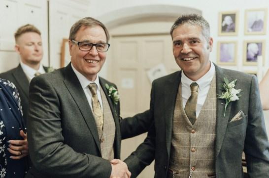 A Botanical Wedding at Bowcliffe Hall (c) Mr & Mrs Boutique Wedding Photography (28)