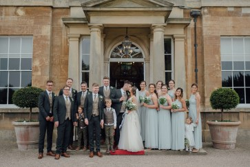 A Botanical Wedding at Bowcliffe Hall (c) Mr & Mrs Boutique Wedding Photography (42)
