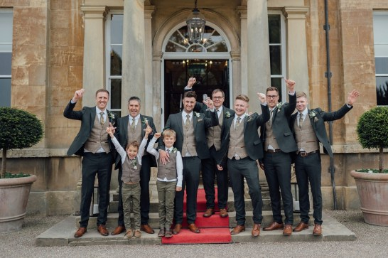 A Botanical Wedding at Bowcliffe Hall (c) Mr & Mrs Boutique Wedding Photography (43)