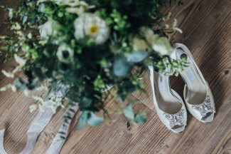A Botanical Wedding at Bowcliffe Hall (c) Mr & Mrs Boutique Wedding Photography (5)