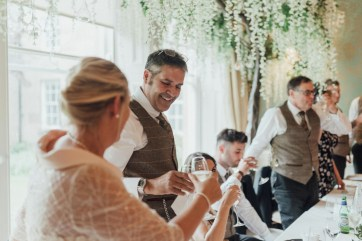 A Botanical Wedding at Bowcliffe Hall (c) Mr & Mrs Boutique Wedding Photography (61)