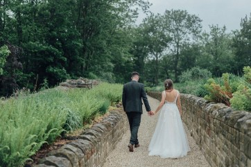 A Botanical Wedding at Bowcliffe Hall (c) Mr & Mrs Boutique Wedding Photography (77)
