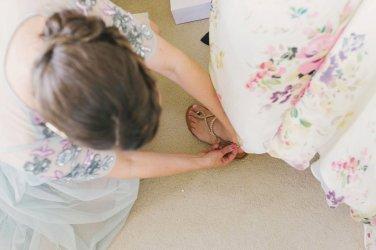 A Colourful Garden Wedding at Home (c) Lissa Alexandra Photography (25)