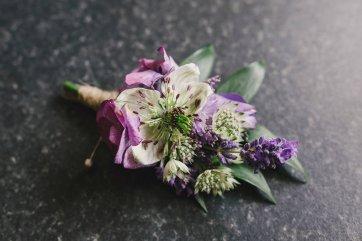 A Colourful Garden Wedding at Home (c) Lissa Alexandra Photography (4)
