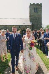 A Colourful Garden Wedding at Home (c) Lissa Alexandra Photography (49)