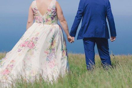 A Colourful Garden Wedding at Home (c) Lissa Alexandra Photography (57)