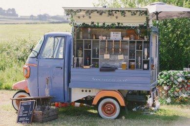 A Colourful Garden Wedding at Home (c) Lissa Alexandra Photography (63)