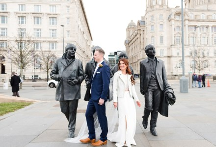 A Cool City Wedding in Liverpool (c) Louise Howard Photography (14)