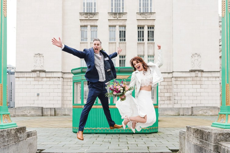 A Cool City Wedding in Liverpool (c) Louise Howard Photography (38)