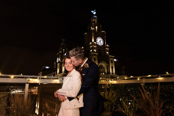 A Cool City Wedding in Liverpool (c) Louise Howard Photography (74)