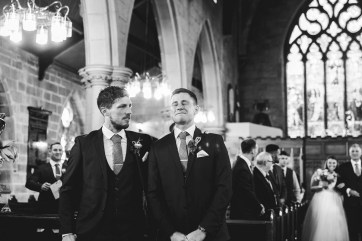 A Countryside Wedding in Yorkshire (c) Hayley Baxter Photography (37)