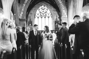 A Countryside Wedding in Yorkshire (c) Hayley Baxter Photography (41)