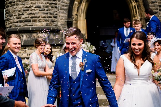 A Countryside Wedding in Yorkshire (c) Hayley Baxter Photography (44)