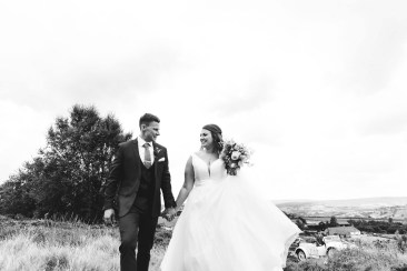 A Countryside Wedding in Yorkshire (c) Hayley Baxter Photography (49)