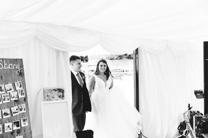 A Countryside Wedding in Yorkshire (c) Hayley Baxter Photography (85)