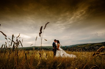 A Countryside Wedding in Yorkshire (c) Hayley Baxter Photography (98)