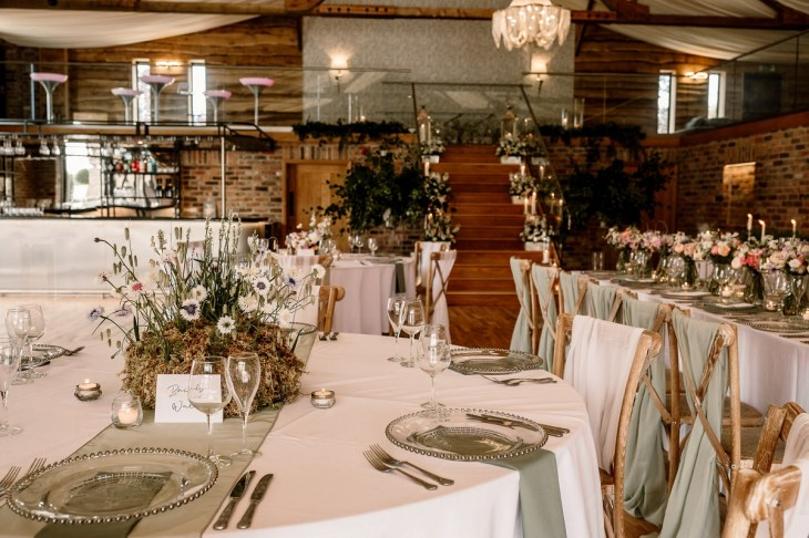 A Natural Styled Shoot at The Oakwood at Ryther (c) Hayle Baxter Photography (23)