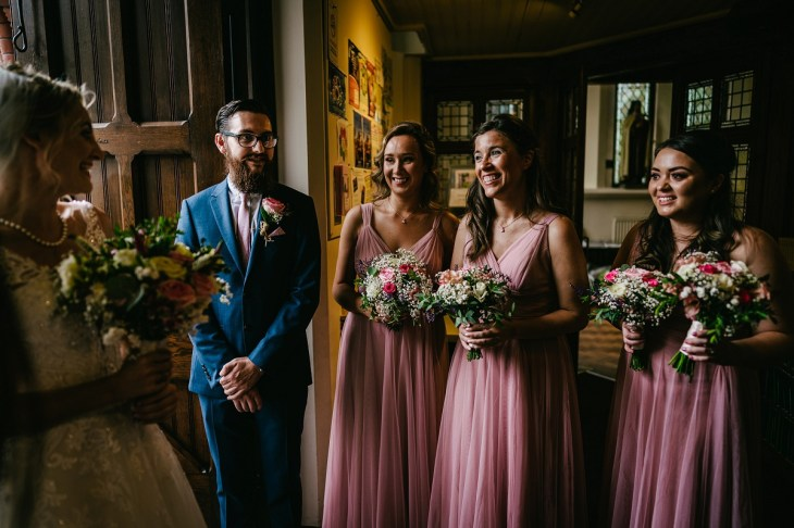 A Pretty Party Wedding in Cheshire (c) Lee Brown Photography (23)