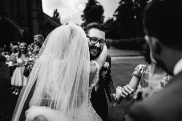 A Pretty Party Wedding in Cheshire (c) Lee Brown Photography (42)