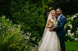 A Pretty Party Wedding in Cheshire (c) Lee Brown Photography (58)